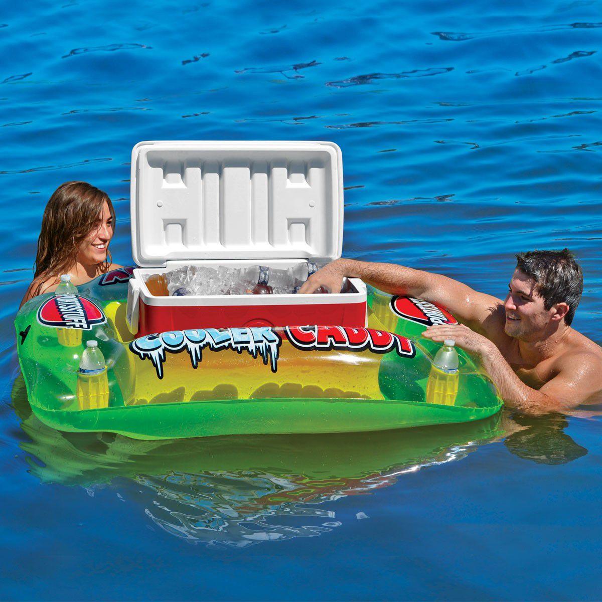 Boia Suporte para Cooler Caddy Sportsstuff