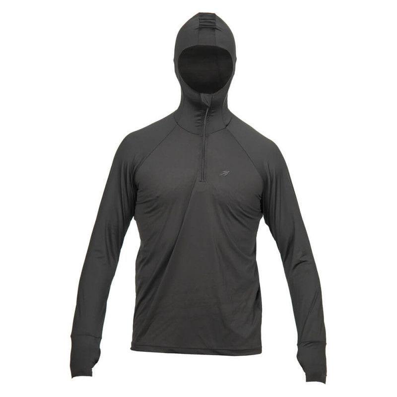 Camisa Dry Mormaii com Capuz e Proteção Solar UV50+