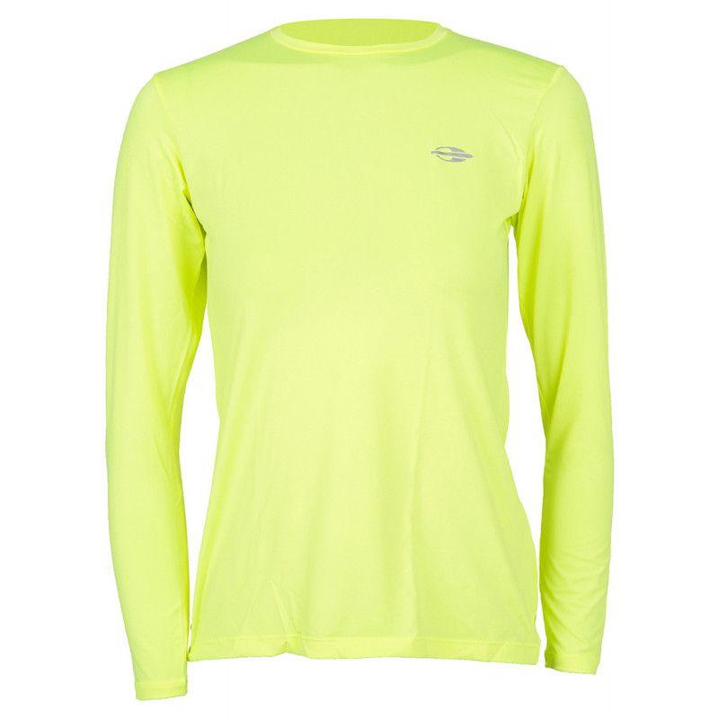 3071cd0e602b3 Camisa Feminina Manga Longa Dry Mormaii de Proteção Solar UV 50+