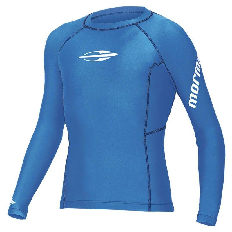Camisa Mormaii Gromm Manga Longa Lycra proteção solar UV UPF 50+ ... 92ed3e8f8e