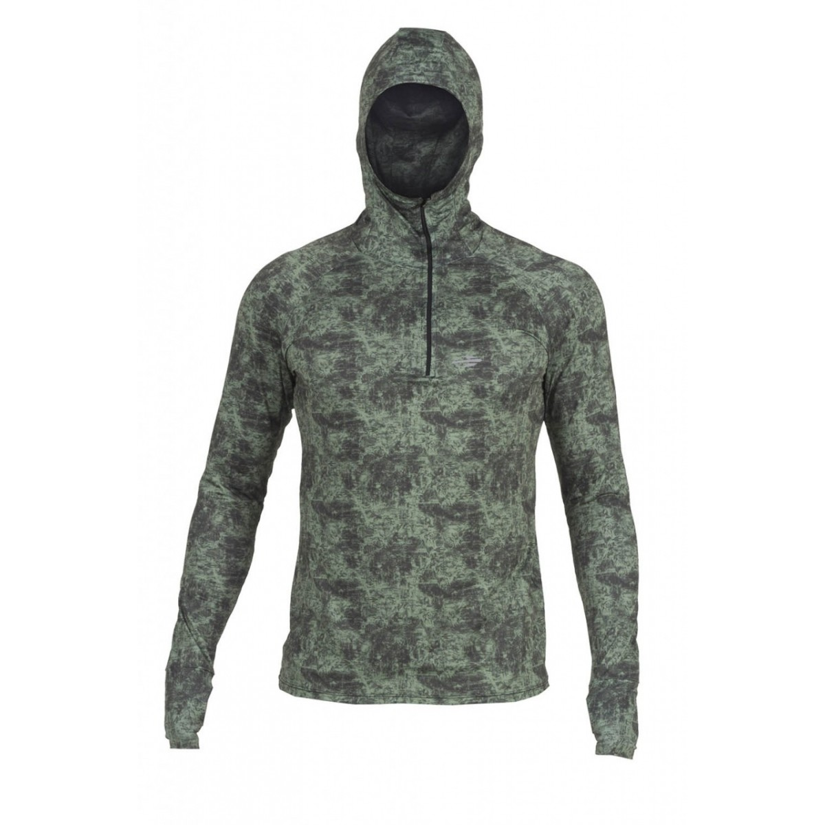 Camisa Mormaii Manga Longa Repelente Contra Insetos e Proteção UV 278ac7e998