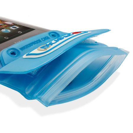 """Capa a prova d'água para Smartphones até 5.9"""""""