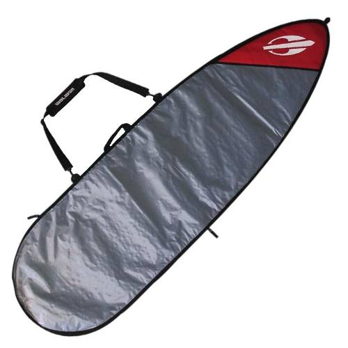 Capa Térmica/Refletiva Light para Prancha de Surf 6.4mm Mormaii
