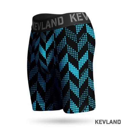 "Cueca Boxer Long Leg Kevland ""TAMANHO G"""