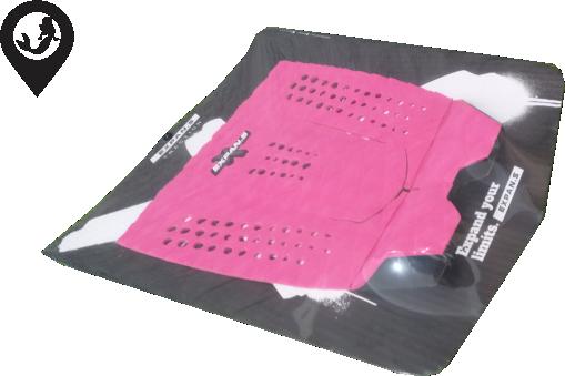Deck Para Prancha de Surf Expans Colors Pink