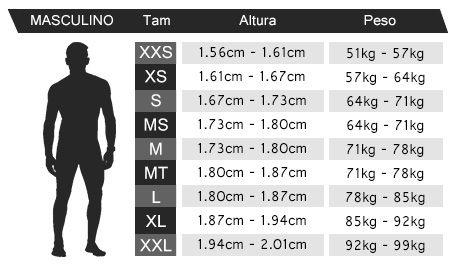 Jaqueta Peluciada Mormaii Flexxxa Top Manga Longa Proteção Solar UV UPF 50+