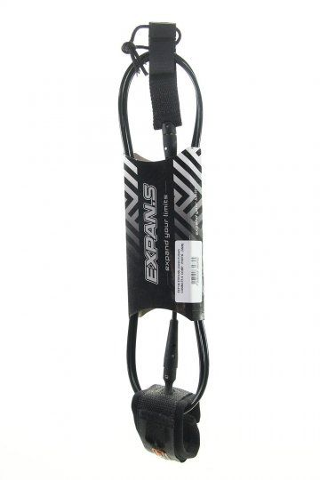 Leash Fusão Combate 6' Comp 5mm Expans