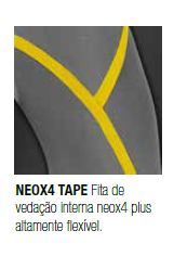 Long John Neoprene Masculino Mormaii Flexxxa Pro 3.2mm Vedado - Utopia System
