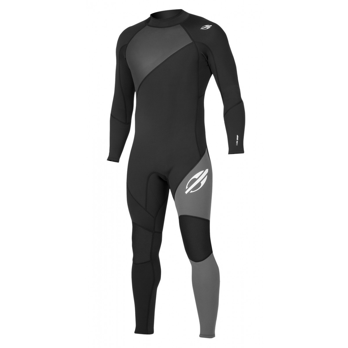 Long John Neoprene Masculino Mormaii SNAP 2.2mm