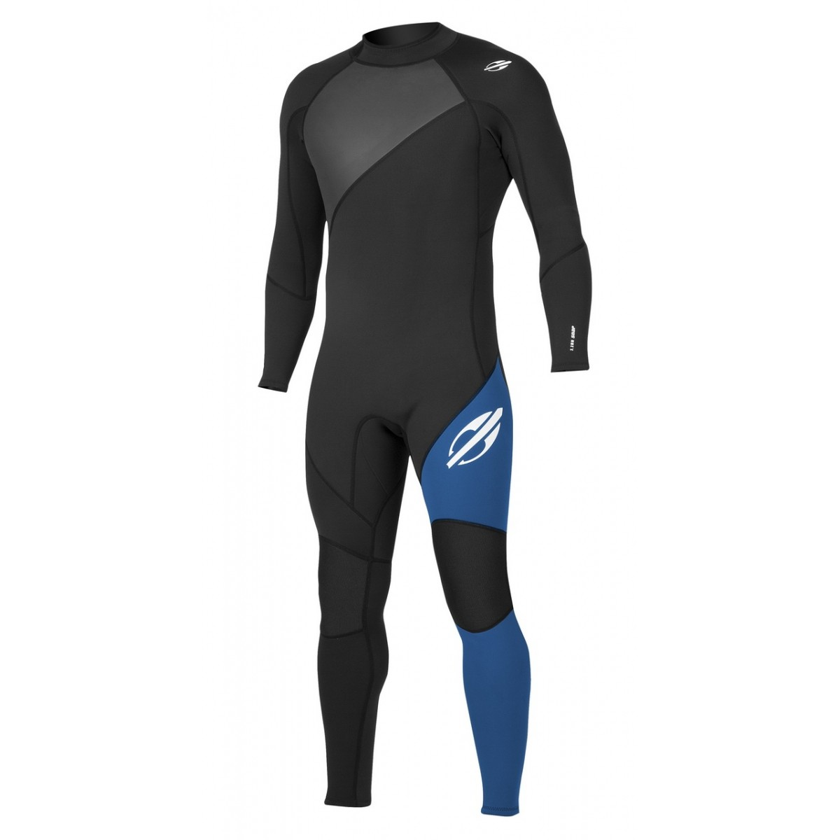 Long John Neoprene Masculino Mormaii SNAP 2.2mm 2017