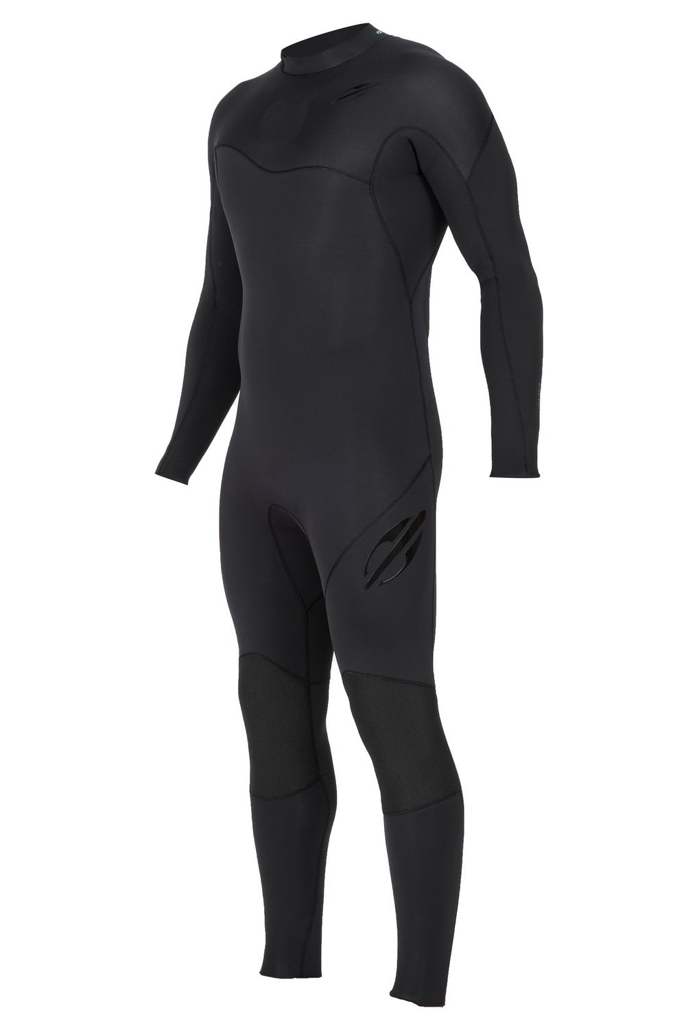 Long John Neoprene Masculino Mormaii Ultra Skin 3.2mm Vedado - Back Zip a424068b42
