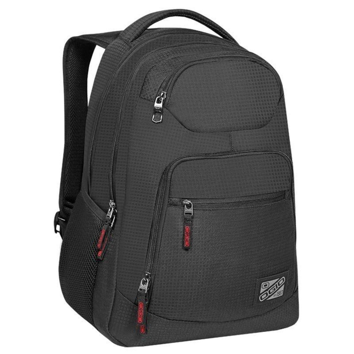 Mochila Ogio Tribune Pack Black