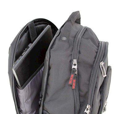 Mochila Ogio Urban Pack Black