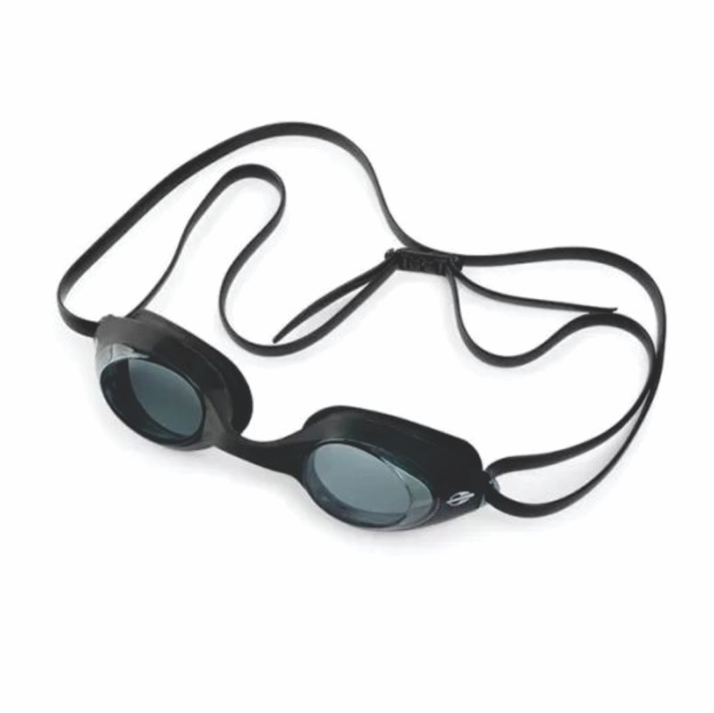 Óculos de Natação Mormaii Snap - Adulto Preto