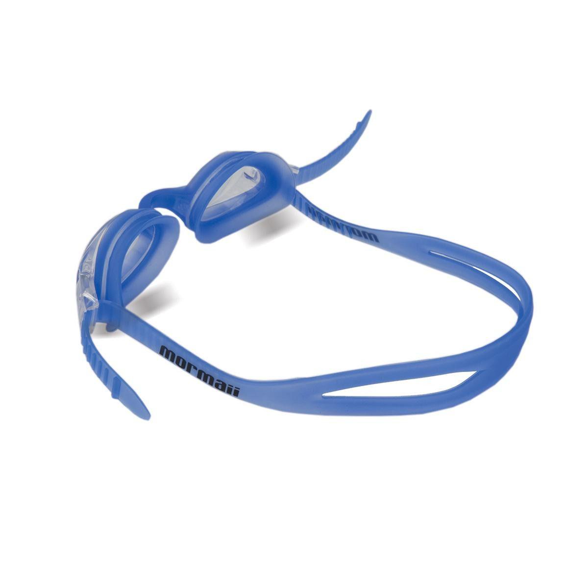 Óculos Infantil de Natação Mormaii Oasis Azul