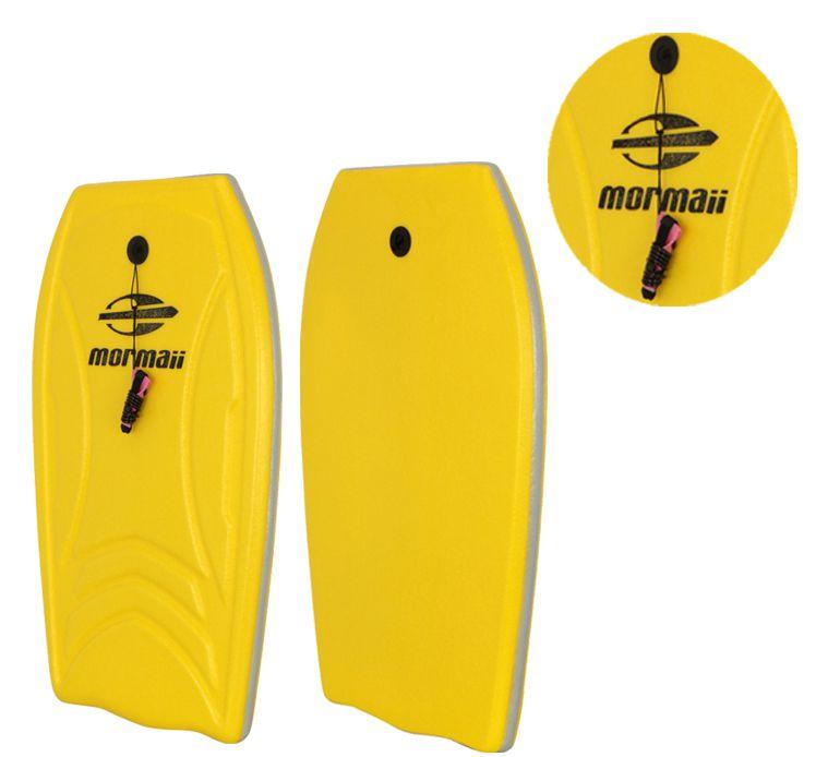 Prancha de Bodyboard Mormaii - Grande (+10 anos)