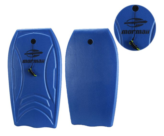 Prancha de Bodyboard Mormaii - Junior (7 a 9 anos)