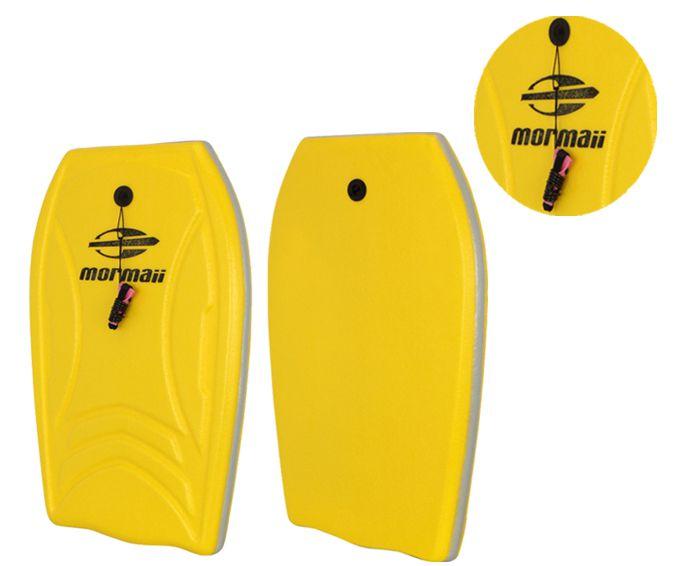 Prancha de Bodyboard Mormaii - Mirim (1 a 3 anos)