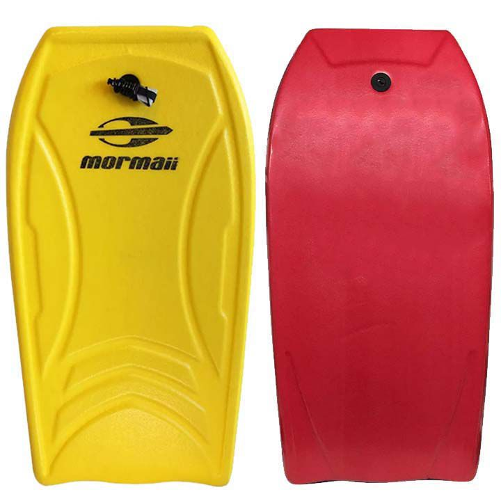 Prancha de Bodyboard Mormaii Pró (+10 anos)