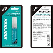 Spray Antiembaçante para Óculos Natação Mormaii