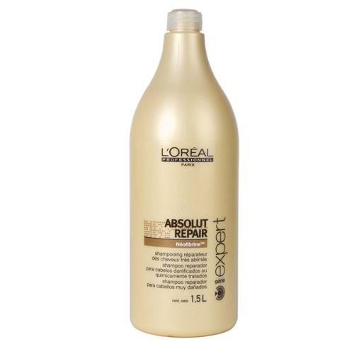 Shampoo Absolut Repair 1500ml Loreal