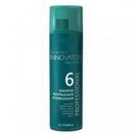 Shampoo Revitalizante Innovator 1 Litro.