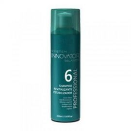 Shampoo Revitalizante Innovator 300 ml