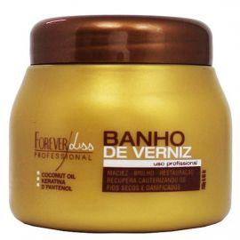 Banho De Verniz Brilho Forever Liss 250g