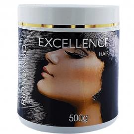 Botox Liso 3D – Excellence Hair 500g