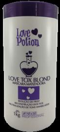 Botox Matizante Mega Hidratante Love Potion 1 Kilo