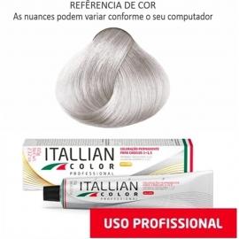 Coloração Profissional Louro Ultra Claríssimo Perola 12.89 itallian color 60gr