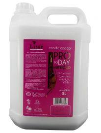 Condicionador Profissional de  Nutricao 5 litro  Pro To Day da Lissé Ideal para Lavatório