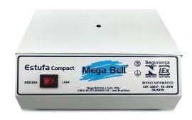 Estufa Compact Para Manicure Esterelix – Bivolt