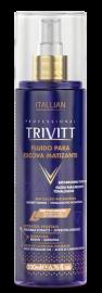 Fluído para Escova Matizante Trivitt 200ml