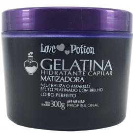 Gelatina Matizante Love Potion