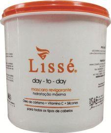 Hidratação Day To Day Lissé 2,5kg
