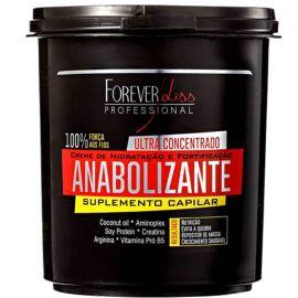 Hidratante Reconstrutor Anabolizante Capilar Forever Liss - 240g