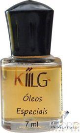Kiilg Reparador De Pontas Com 7 ml Óleos Especiais.