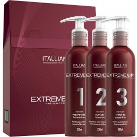 Kit Profissional Reconstrução Extreme - Up Itallian HairTech