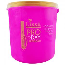 Lissé Day To Day Máscara Nutrição 2,5 Kg