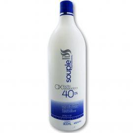 Loção Cremosa Reveladora Ox 40 volumes 900 ml – Souple Liss