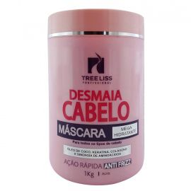 Desmaia Cabelo Tree liss 1 kg