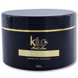Mascara Kiilg Mandioca E Coco Pequena 200 gr
