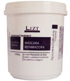 Máscara Reparadora Lizt Advanced Teratment 1 kg