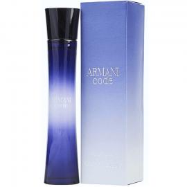 Perfume feminino Code Giorgio Armani - Eau de Parfum Original