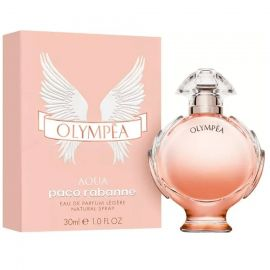 Perfume Feminino Olympéa Paco Rabanne – Original