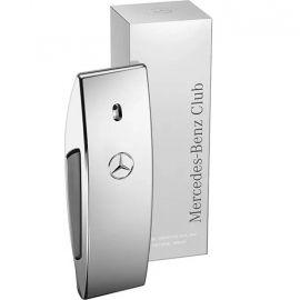 Perfume Masculino Mercedes-Benz Club - Eau de Toilette