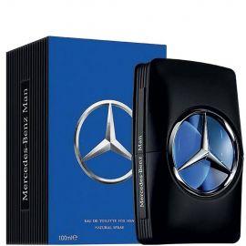 Perfume Masculino Mercedes-Benz Man Eau de Toilette 100 ml