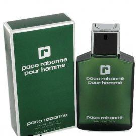 Perfume Masculino Paco Rabanne Pour Homme Eau de Toilette