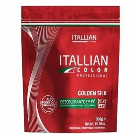 Descolorante Itallian Golden Silk 300G
